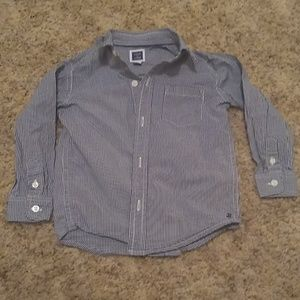 Janie and Jack shirt 18-24 months